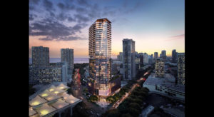 Residences At Mandarin Oriental Honolulu